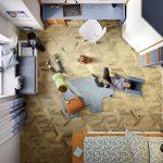 Bubentraum Kinderzimmer