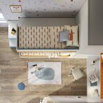 Nidi Stockbett Träume | Kinderzimmermöbel - Die Raumelfen