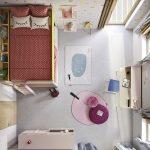 Mädchen Kinderzimmer planen | Einrichtungsplaner Wien - Die Raumelfen