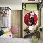 Little Wood Kinderzimmer