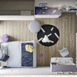 Pure Kinderzimmer | Einrichtungsplaner Wien - Die Raumelfen