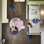 Teenage Jugendzimmer
