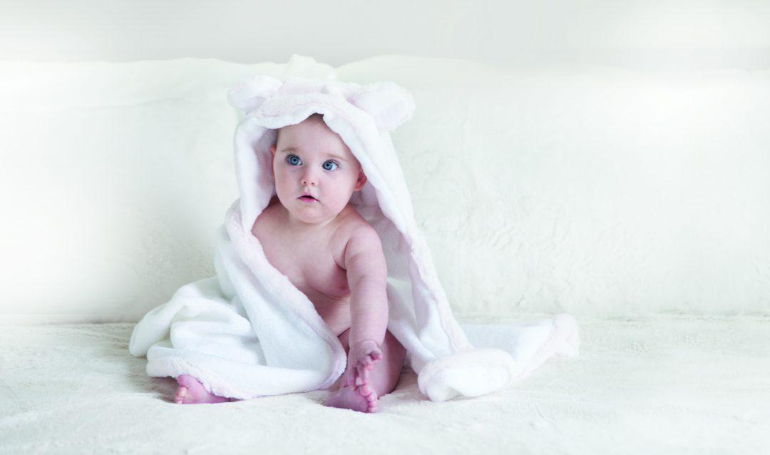 Little Giraffe Baby - Babyzimmer einrichten | Die Raumelfen