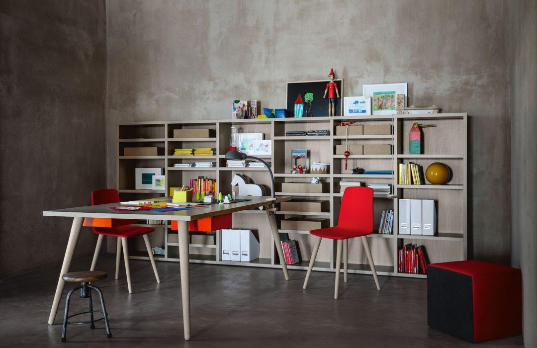 Jugendzimmer Möbel | Jugendzimmer gestalten Wien - Die Raumelfen