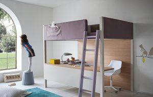 Jugendzimmer planen Nidi