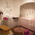Babyzimmer Asoral