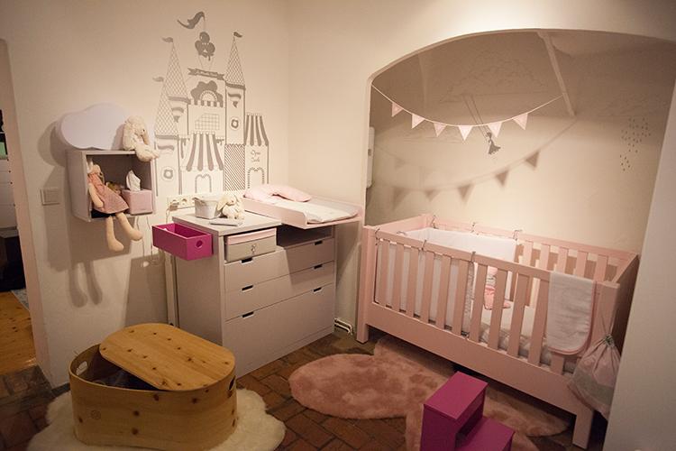 Babyzimmer Einrichtung. Babyzimmer Asoral
