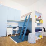 Jugendzimmer gestalten | Jugendzimmer Möbel - Die Raumelfen Wien