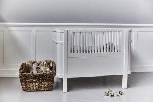 Babymöbel Gitterbett Sanders