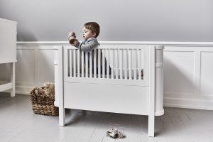 Babyzimmer planen mit Sanders Sofus