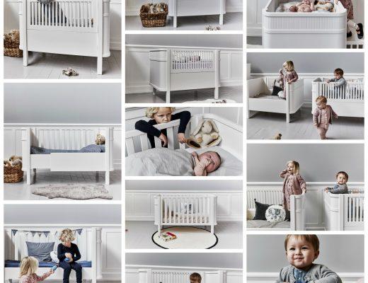 Sofus Babybett von Sanders