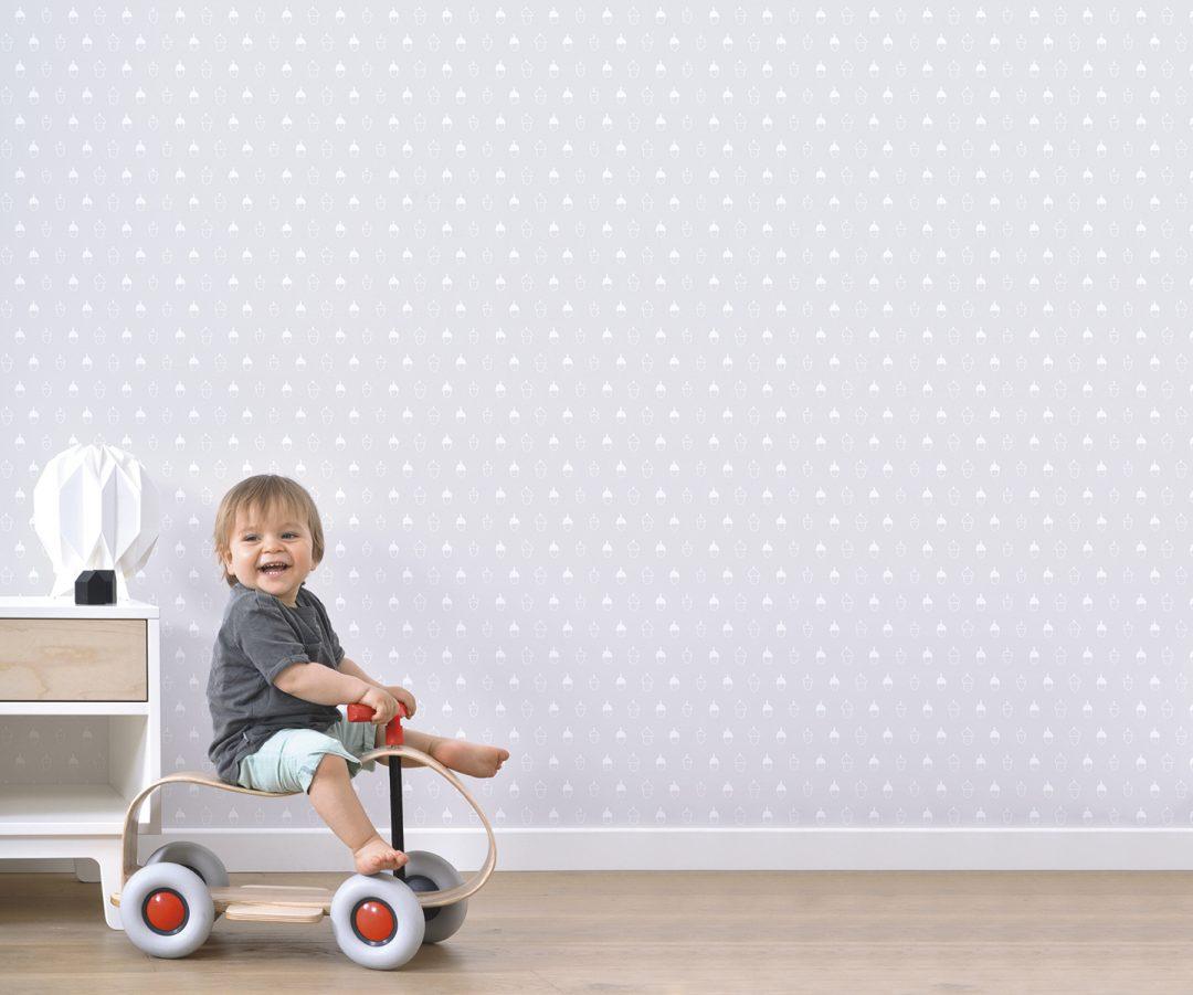 Babyzimmer gestalten | Babyzimmer Ideen - Die Raumelfen