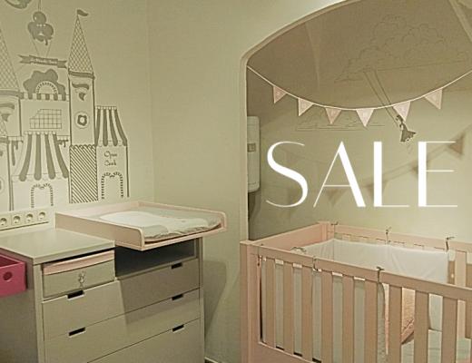 Asoral Babyzimmer