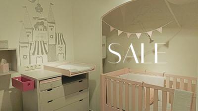 Asoral Babyzimmer | Babymöbel - Die Raumelfen Wien