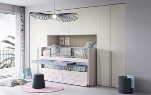 Hochwertige Kinderzimmermöbel Die Raumelfen