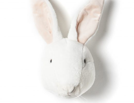 Hase Alice Ostern