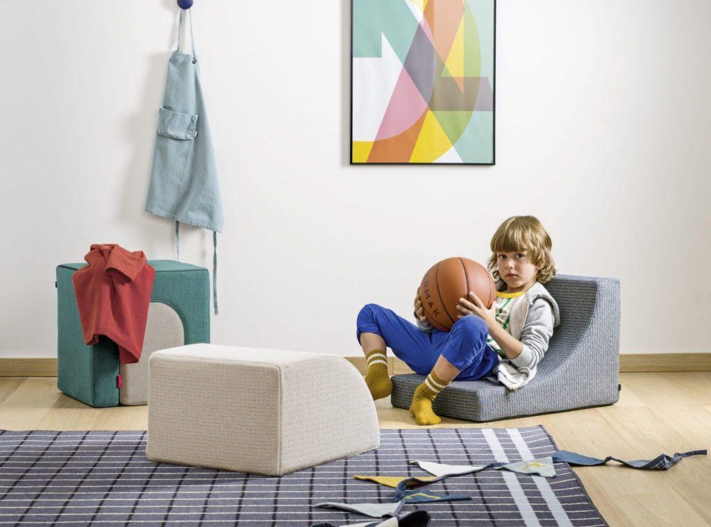 Kinderzimmer Leistungen