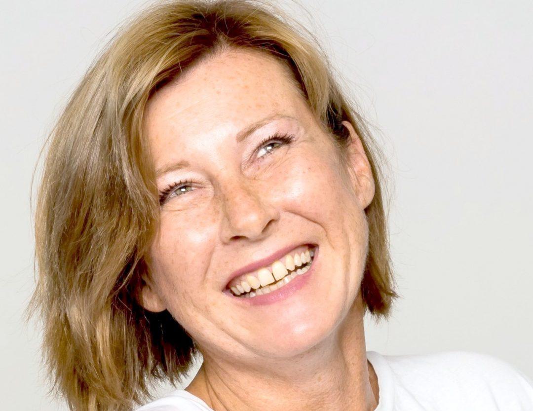 Raumelfe Alexandra Schnögass
